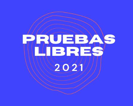 Pruebas libres 2021